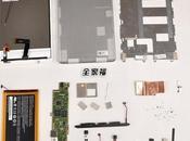 Acer Iconia A1-830: vediamo come internamente