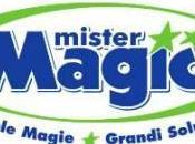 Come eliminare l'odore dalle lavastoviglie, Mister Magic possibile