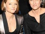 Jodie Foster sposata Olivia Wilde diventata mamma