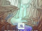 """RECENSIONE:. MOTO ARMONICO """"Down Timavo"""" (Andromeda Relix, 2014)"""