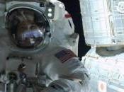 ISS: riparato computer backup