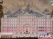 Grand Budapest Hotel, glassa dolci Mendl's
