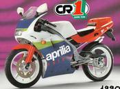 Vintage Brochures: Aprilia Futura 1990 (Ita)