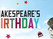 #shakespearesbirthday: be...