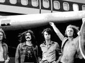 Dagli archivi escono centinaia tracce, ecco registrazioni inedite Zeppelin