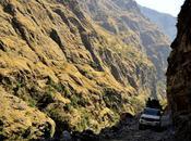 Circuito dell'Annapurna Foto (Parte