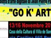 Jean Pierre Papill: quando l'arte colorata emozione K'ART