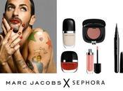 Marc Jacobs lancia prima linea cosmetici, Beauty!