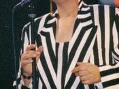 caloroso successo Martini recital piazza Duomo Parma.Estate 1992