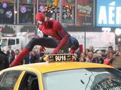 """Cinema: """"The Amazing Spider-Man potere Electro"""" tutte novità"""