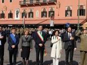Verona/ COMFOTER. Anniversario della Liberazione