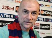 """Bologna, Ballardini: Grazie tifosi, dico che.."""""""