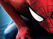 """OFFICE """"Amazing Spiderman"""" vetta, """"Rio2″ stabile secondo posto"""