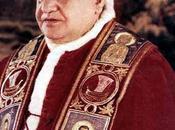 papa giovanni xxiii paolo ultimi pontefici....poi solo confusione incertezza
