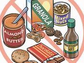 Intolleranze alimentari Allergie alimentari, qual'è differenza?