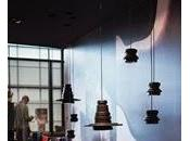 Salone mobile 2014: diesel living with foscarini