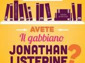 """""""Avete gabbiano Jonathan Listerine? altri incontri ravvicinati libreria provincia)"""" Stefano Amato"""