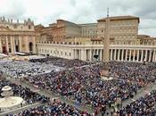 Canonizzazione Giovanni XXIII Paolo Social Media