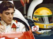 Italia dedica serate ricordo pilota brasiliano Ayrton Senna