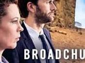 Broadchurch, prima assoluta Giallo segreti misteri nella serie