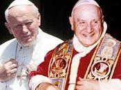 Canonizzazione Papa Roncalli Wojtyla Dirette anche