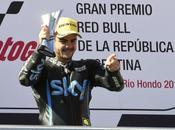 Tris Marquez, Rossi quarto, Fenati vince Moto3