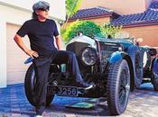 "AC/DC Brian Johnson presenta serie ""Cars That Rock"" (video)"