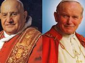Chiesa nuovi santi: Giovanni XXIII Paolo