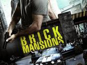 Brick Mansions, nuovo Film Paul Walker