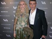 Bari: circolo Unione, magia delle Muse gala fashion show