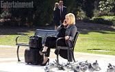 Primo sguardo Patricia Arquette nuovo spin-off