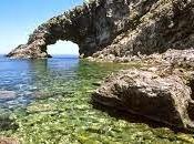 Pantelleria, perla nera Mediterraneo, grande isole circondano Sicilia