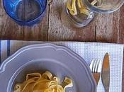 Fettuccine Limone
