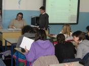 Roma, professori denunciati lettura classe brano sesso gay. Ecco testo…