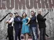 Gomorra Atlantic Saviano: ''Serie siano ufficio stampa male''