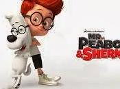 peabody sherman