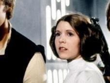"""Annunciato cast """"Star Wars ritorno Ford, Hamill Fisher tutte new-entry"""
