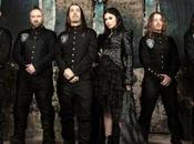 LACUNA COIL Nuovo video Forgive (But Won't Forget Your Name)""