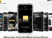 Nikon App, l'appicazione iPhone!