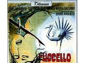 L'Uccello dalle piume cristallo Dario Argento