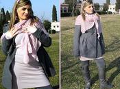 lucia grey pink