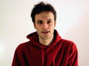 Paolo pedercini, molleindustria discorso della jam. cose belle paio domande)