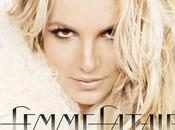 Femme Fatale Nuovo Album Britney Spears