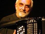 Serata-evento Gianni Coscia, fisarmonicista mattatore