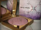 Review:Kiko Bling Blush Celebrity Rose (Siberian Flower Collection)