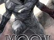 Marvel: prima immagine moon knight brian bendis alex maleev