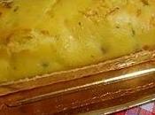 Plumcake formaggio olive pomodori secchi