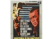 """""""Anatomia omicidio"""" Otto Preminger"""