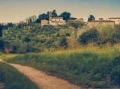 villa saletta, borgo antico