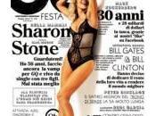 Sharon Stone sexy anni Italia (foto)
